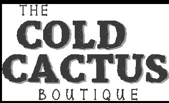 Cold Cactus Boutique